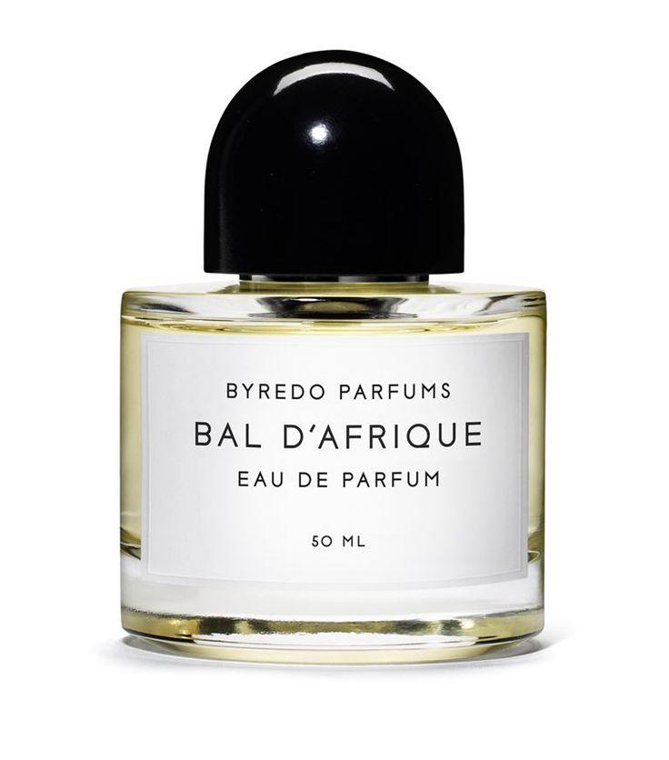 Beauty: Women's Perfume Byredo Bal D' Afrique