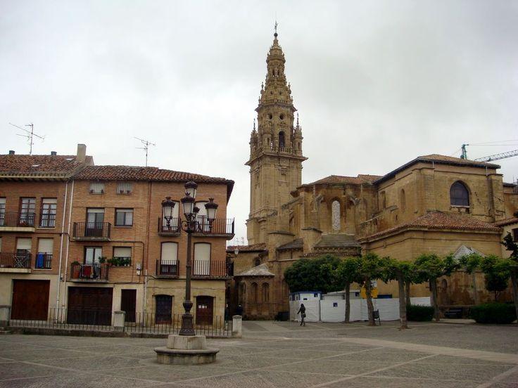 Santo Domingo de la Calzada, La Rioja - Camino de Santiago