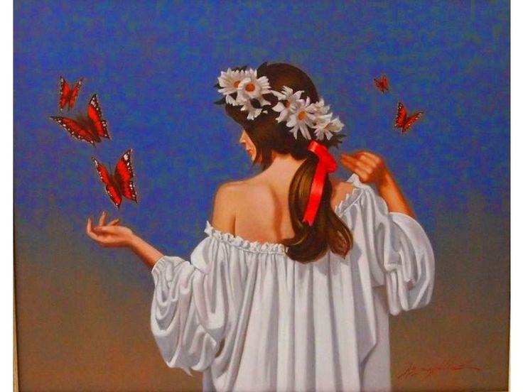Life is art : Ελληνες Ζωγράφοι, Νίκος Βλαχογιάννης, Νίκος Κριδέρ...