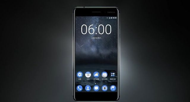 Specification Nokia 6 and the Latest Price 2017 - BOSS GADGET