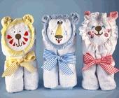 Lion Jungle Hooded Bath TowelsJungles Baby, Baby Hoods, Hoods Towels, Purrfect Baby, Baby Shower Ideas, Baby Brids Shower, Shower Gift, Baby Gift, Baby Shower