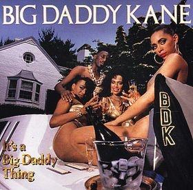 1989 Big Daddy Kane