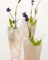 Lady Lavender's Mocktail