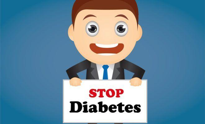 Es tu oportunidad para revertir la diabetes definitivamente #Salud