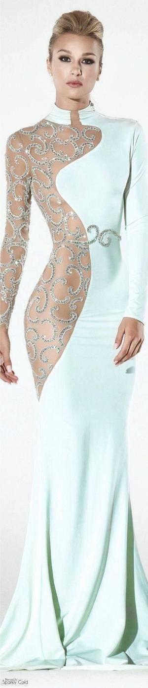 Charbel Zoé Spring 2016 Couture jαɢlαdy by frances