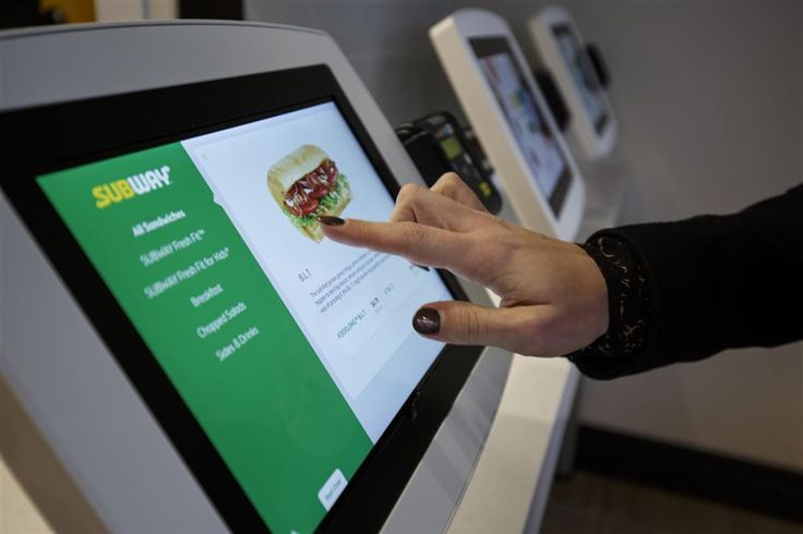 Subway restaurants around the world are poised to undergo a major restaurant redesign that will include free Wifi access, USB charging ports and new decor inspired by fresh vegetables.