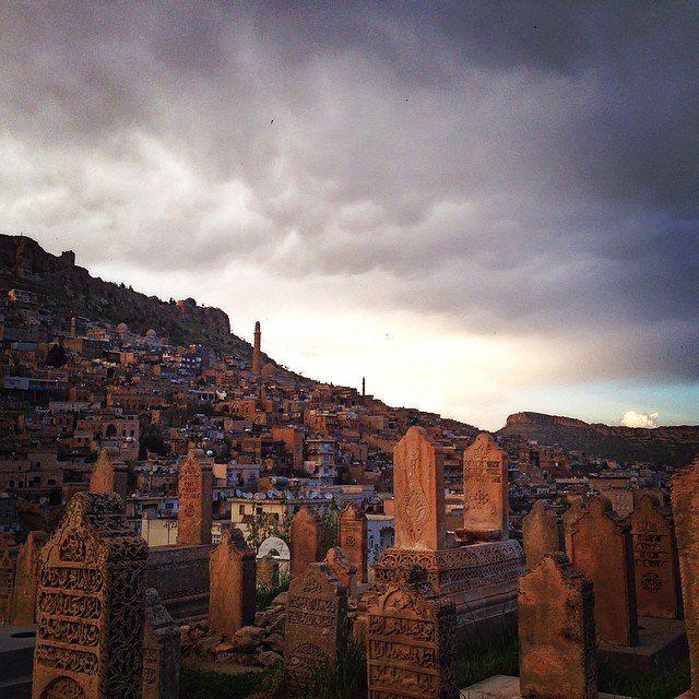 '' Mardin / Turkey '' photo by Sezgin Yılmaz http://instagram.com/sezyilmaz  #comeseeturkey