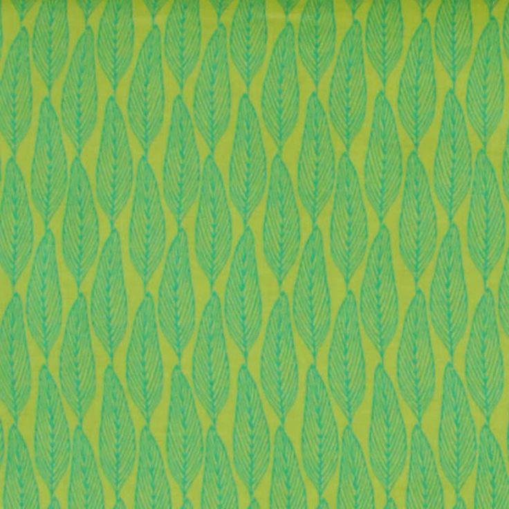 GUM LEAVES GRASS - Terra Australis 2 – TUPPY'S AUSSIE FABRICS