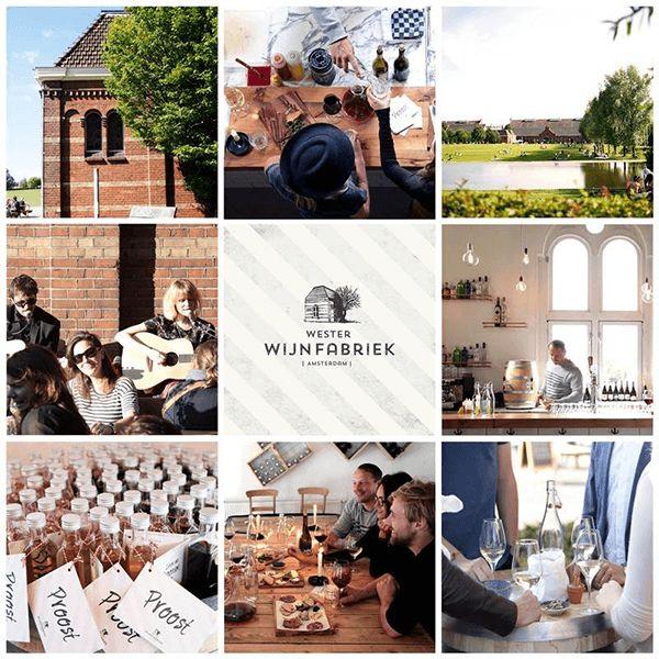 De nieuwste wijnbars in Amsterdam - Lifestyle NWS