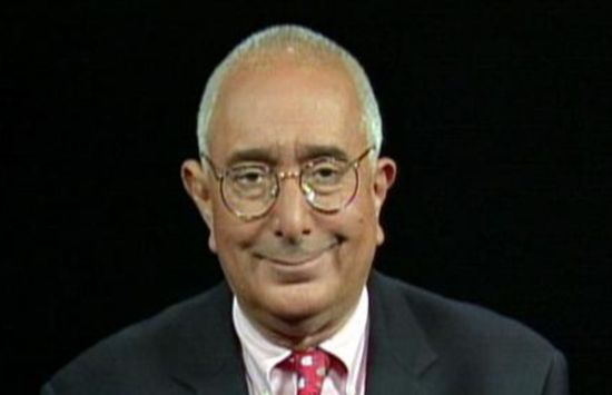 Did Ben Stein Just Demolish Trickle-Down Theory And A Raving Trump Surrogate Too? Did He? Bueller?