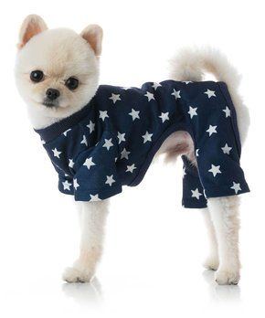 4947fc025590 Navy Starry Night Bodysuit Find the perfect apparel for dogs. Find pet  clothes accessories and