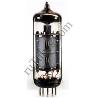 6P1P-EV = EL90 = 6AQ5 tube. Output pentode ― Hi-End vacuum tubes, sockets, capacitors, nixie. Retail and wholesale to worldwide.