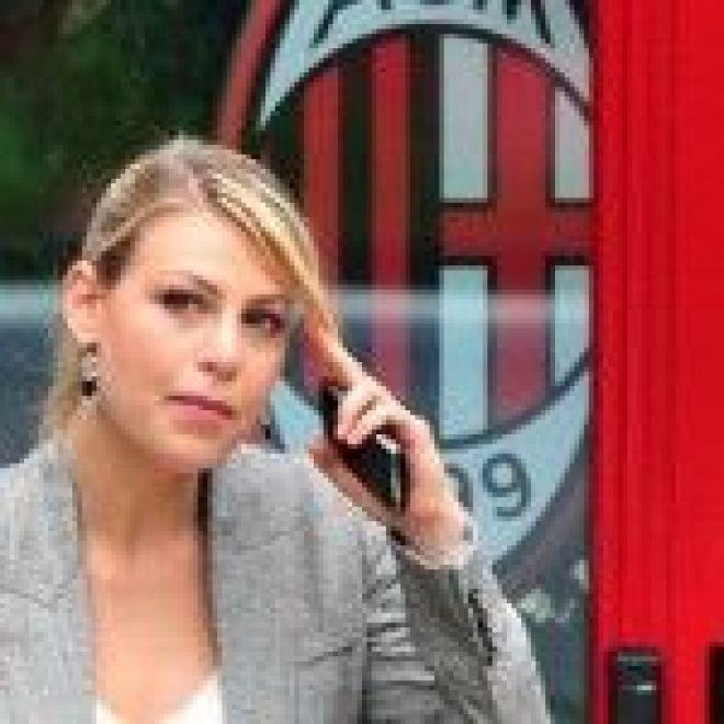 Barbara Berlusconi sul futuro del Milan e sulla corrente stagione