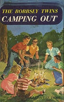 The Bobbsey Twins were very popular in their day. Do you remember them?