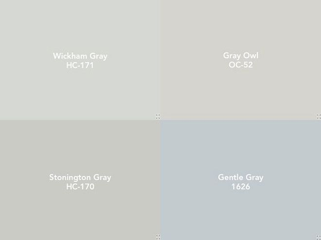 363 best images about color palette ideas on pinterest for Gray owl benjamin moore