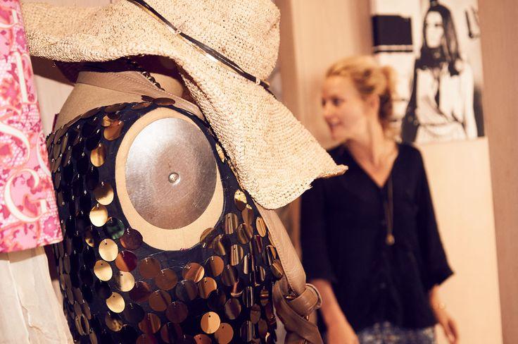 Becki Newton wardrobestories