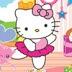Jogos online: Hello Kitty Pets Room Decor