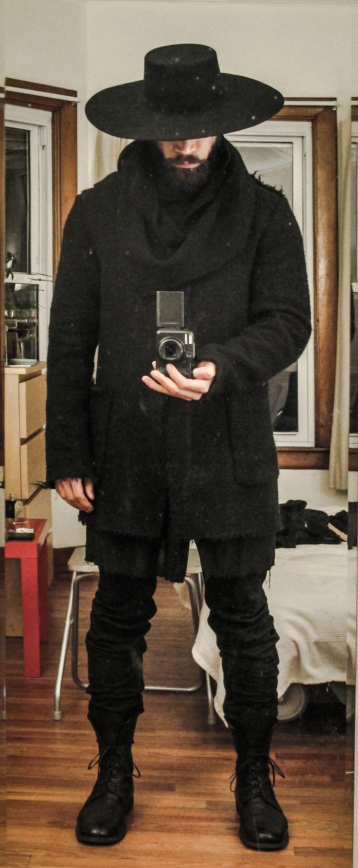 Winter, coming please! Tão eu esse look -Label Under Construction, Forme d'Expression, Guidi