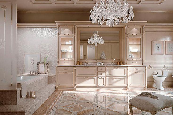 Risultati immagini per mobili bagno di lusso