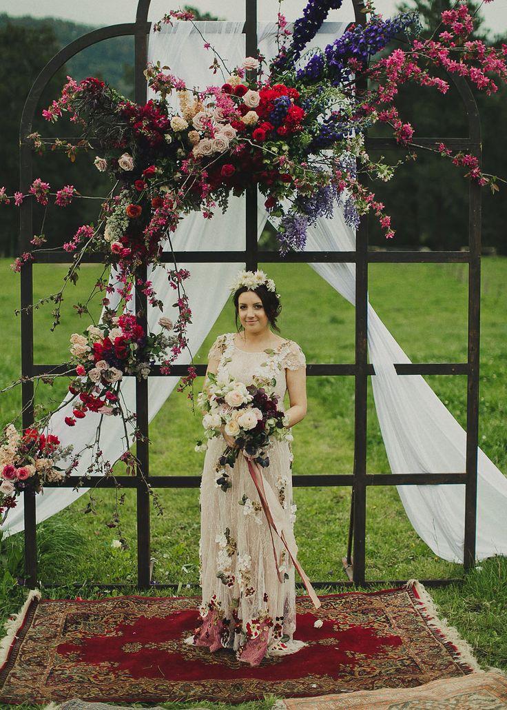 Rustic-Opulent Australia Wedding: Lara + Cass | Green Wedding Shoes Wedding Blog | Wedding Trends for Stylish + Creative Brides