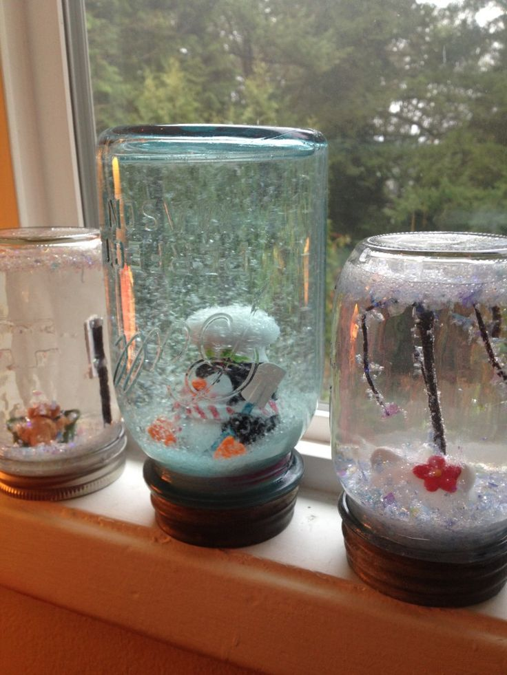 86 Best Snow Globes Images On Pinterest Xmas Christmas