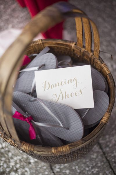 príprava na tanečný večer