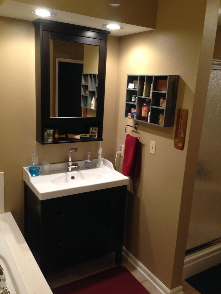 Pin By Brenda Childers Wells On Barbershop Bathroom Home