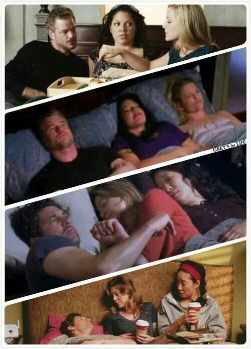 This makes total sense to a Grey's fan. :) I miss these ...