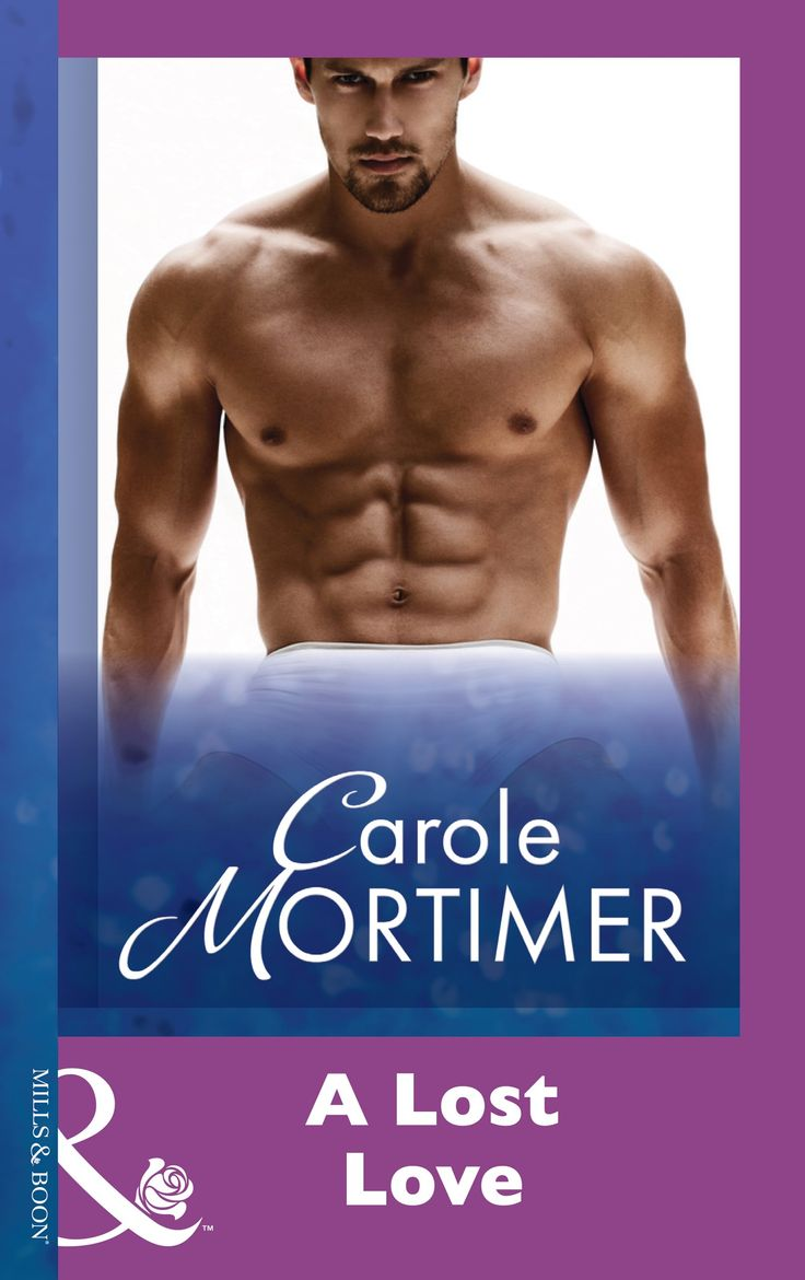 A Lost Love (Mills & Boon Modern) eBook: Carole Mortimer: Amazon.co.uk: Kindle Store