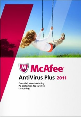 McAfee AntiVirus Plus instantly detects and blocks viruses and has been reengineered for the fastest PC performance ever. The innovative design simplifies your security experience.  Price: $8.99