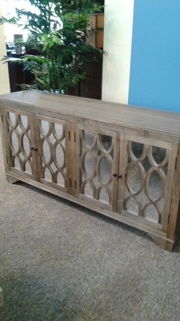 From Ashley Furniture Home Store · Fanzere Buffet