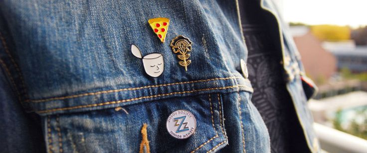 Over the past few months, enamel pins have exploded into the fashion world and entrepreneurs everywhere are wondering how to make enamel pins themselves and hop on the trend. These tiny metal pins are highly customizable and can feature any design, including offbeat illustrations, branded logos, and anything else you can dream up. Enamel pins act as an extension of people's personalities and give them the chance to customize and accessorize jean jackets, backpacks, hats, and more. In this…
