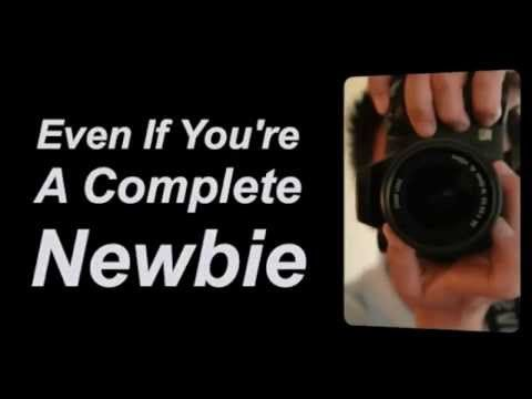 Online Photography Classes - Learn Digital Photography