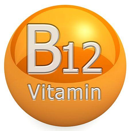 Vitamina B12 Cobalamina  Beneficios Nutricionales Del Complejo B?