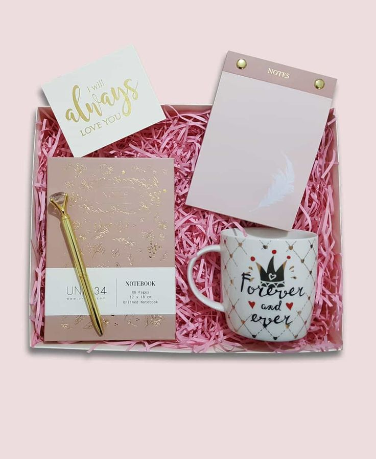 Photo of Forever Love Gift Box