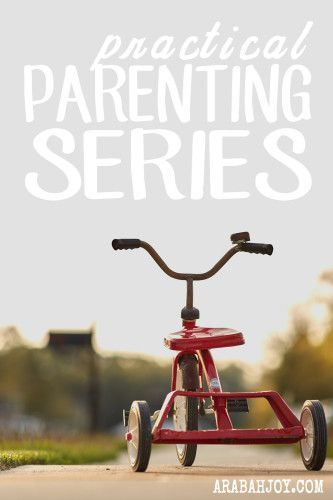 Here's where moms share their best parenting tips, secrets, and advice! For practical parenting inspiration, come on over!