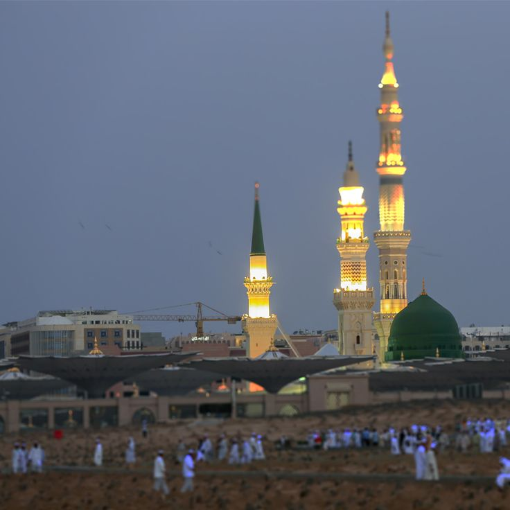 Madinah ! http://www.ilinktours.com/blog/importance-of-12th-rabi-ul-awal/