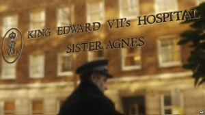 Se suicida la enfermera de la broma de los duques de Cambridge