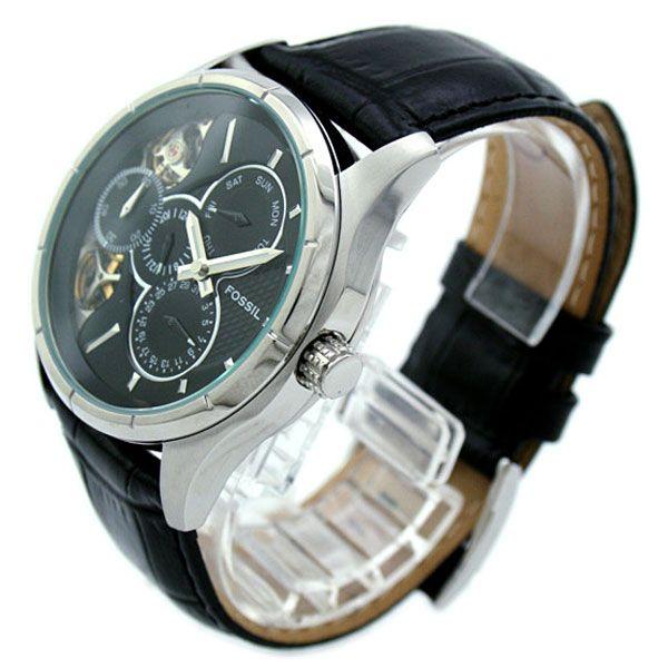 フォッシル FOSSIL 腕時計 ME1038 ストリート #85113 腕時計・時計なら品揃え国内No1の通販サイト【腕時計本舗】