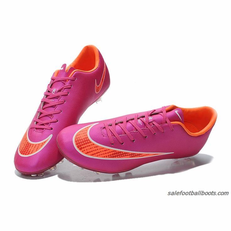 nike mercurial superfly ag pink orange 63.99