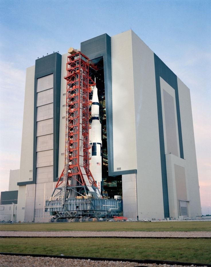 The Vehicle Assembly Building (VAB) at NASA's Kennedy Space Center celebrates its 50th anniversary this month. After serving through the Apollo and Space Shuttle Programs, the mammoth structure now is undergoing renovations to accommodate future launch vehicles and to continue as a major part of America's efforts to explore space for another 50 years.