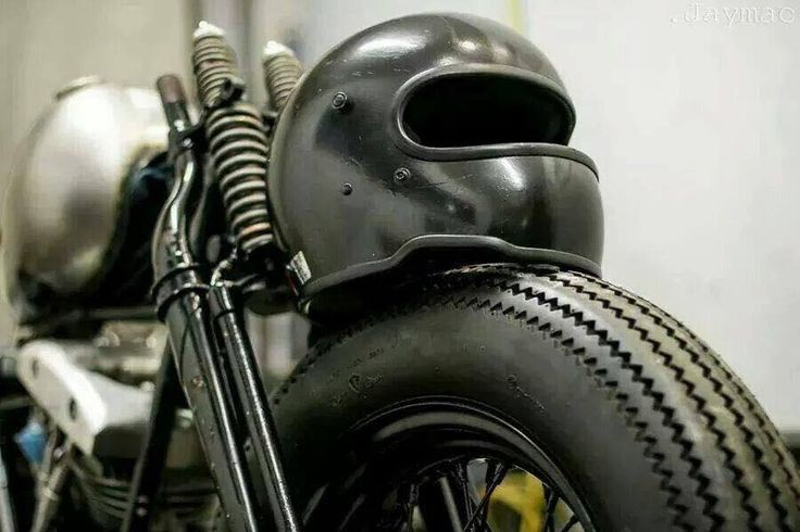 BLACK and OldStyle - Pin by Corb Motorcycles