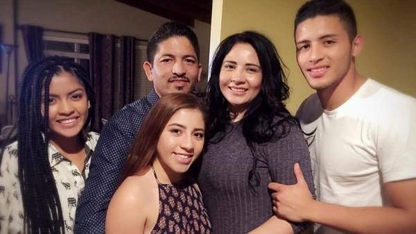 Jorge Ramirez, an Oceanside minister and immigrant who is in the country illegally, didn't think he would end up in line for deportation when he encouraged his U.S. citizen daughter to vote for now-