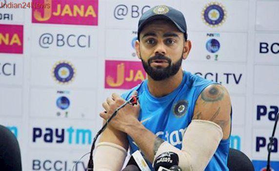 Virat Kohli should come into bat only if it is needed, says Sunil Gavaskar