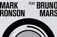 """Mark Ronson ft. Bruno Mars """"Uptown Funk"""" is the lead single from Mark's fourth album."""