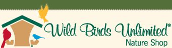 Wild Birds Unlimited - great place to buy bird supplies for the outdoors. The staff is always amazing no matter where you go.