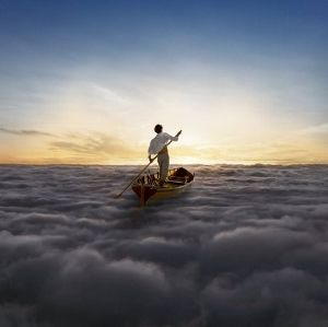 """Pink Floyd - """"The Endless River"""" (2014)."""