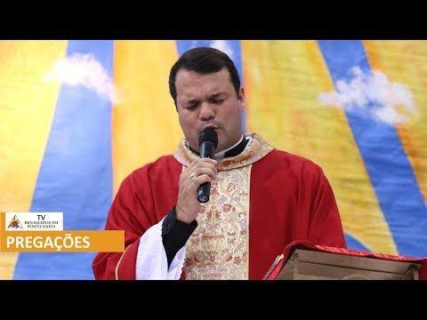 Homilia - 5º dia de Pentecostes 2017 - Pe. Alessandro Campos - 01/06/2017 - YouTube