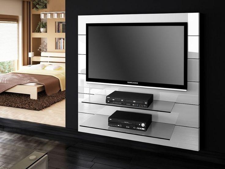 Het Panorama 2 TV wandmeubel van Hubertus Meble is leverbaar in diverse kleuren, zo vindt u altijd het juiste TV wandmeubel die binnen uw interieur past. Dit TV meubel plaatst u eenvoudig tegen de wand, de bekabeling van uw audio loopt buiten uw zicht achter het wandmeubel langs welke als een deur open gemaakt kan worden. De Panorama 2 is geschikt voor TV's van 32 t/m 63 inch. met een maximaal gewicht van 45 kilogram. Dit TV meubel wordt standaard geleverd met een muurbeugel.