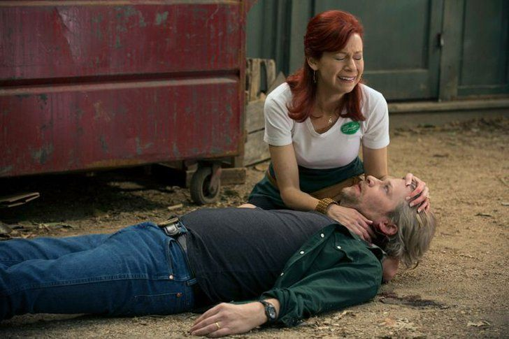 Pin for Later: Do You Remember All These True Blood Deaths? Terry